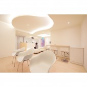 Dr  Hsieh's Gynecology and Obstetrics Clinic
