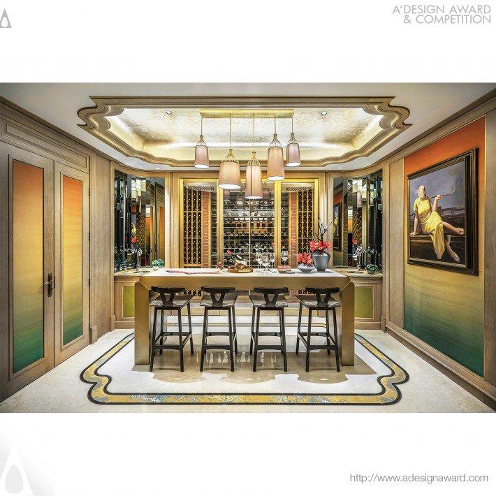 Tang Villa A (Show Home Design)