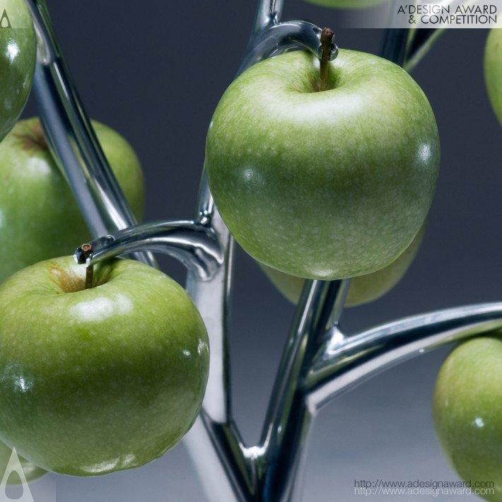 Eva (Fruit Tree Design)
