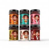 Shisancun Mushroom Sauce