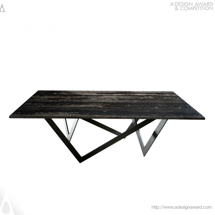 Yacob Sughair Table