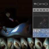 Tomo Branding & Interface Design