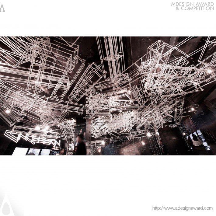 Xintangwanke Mall International (Cinema Design)
