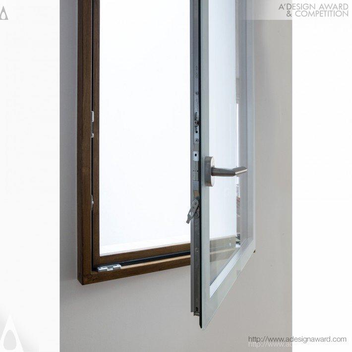 Weco W2c (Window Design)