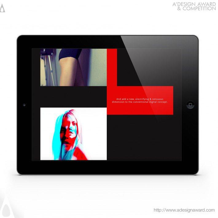 Finesse (Website Design)