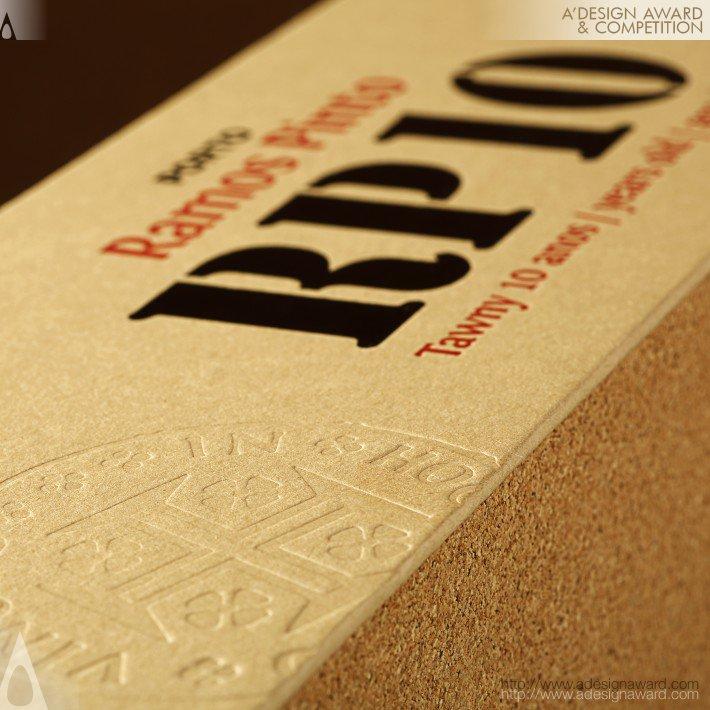 Rp10 (Packaging Design)