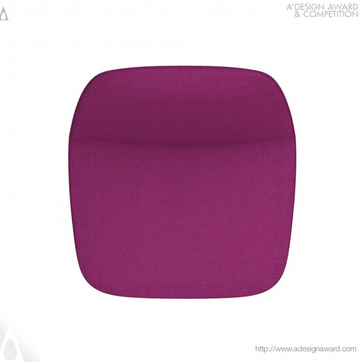Bunny (Swivel Easy Chair Design)