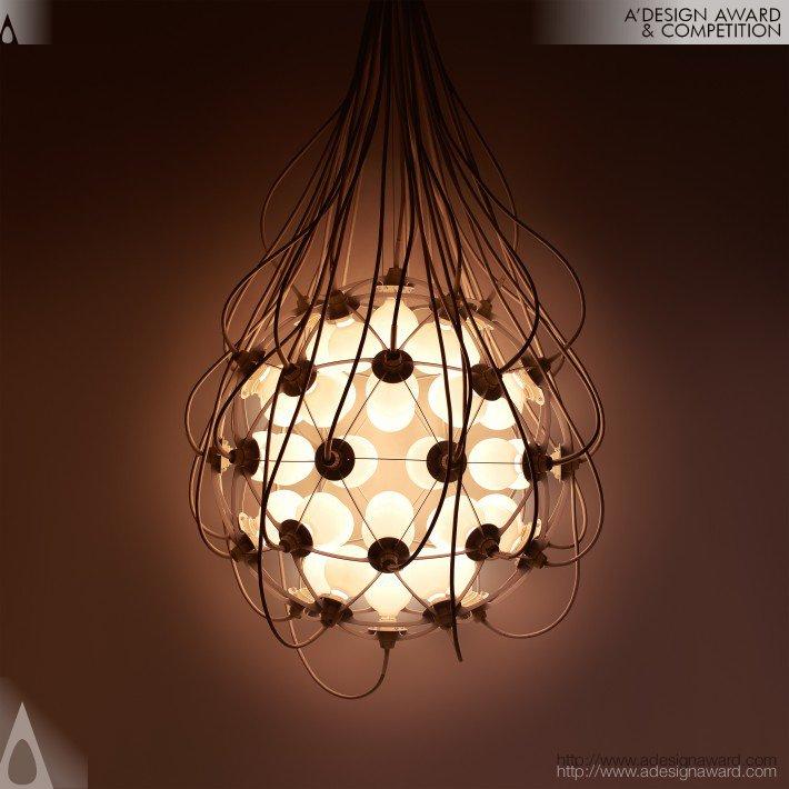 The Birth (Lighting Design)