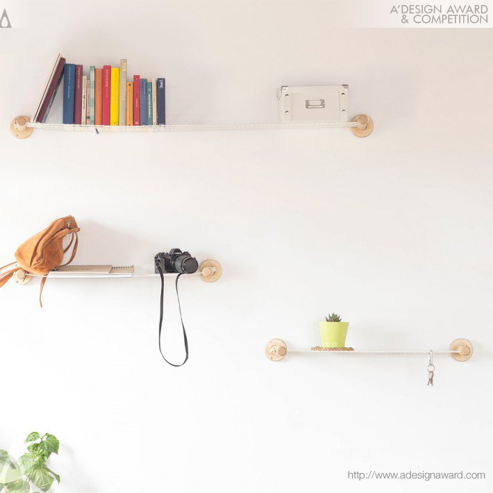 Shelf by Smallgran Team