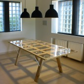Dining Table and Beyond