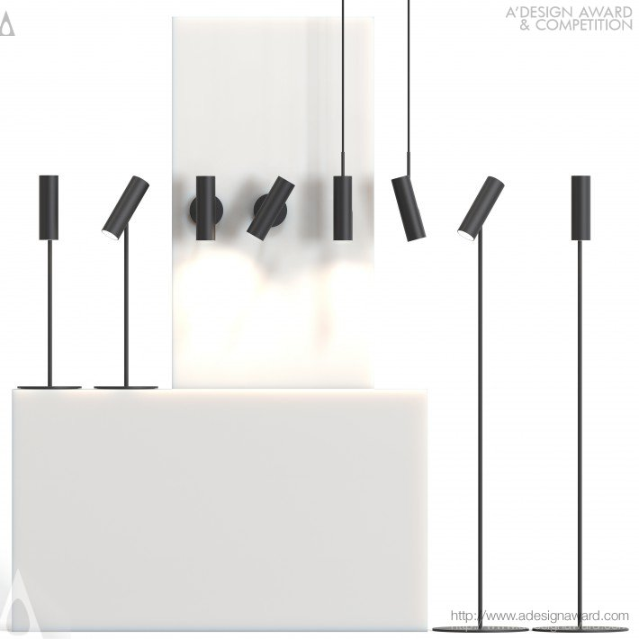 Mib (Lamp Series Design)