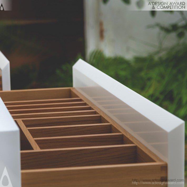 Thinx Wash (Washbasin Design)