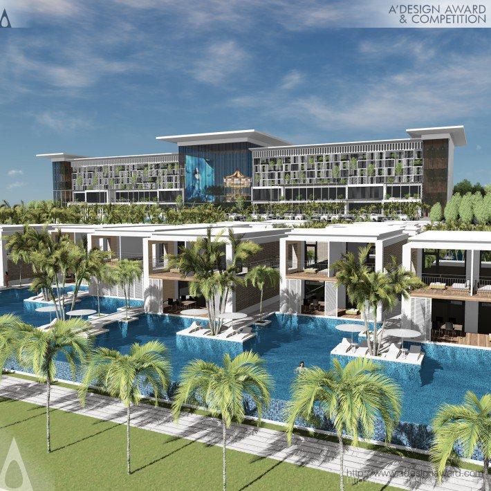 selectum-мечта-гостиничный комплекс, по-Cuneyt-дари