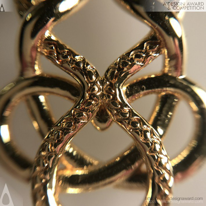 Eternal Union (Pendant Design)