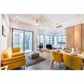 Simplicity Apartment