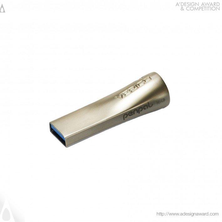 Verico Penpal (Memory Storage Design)