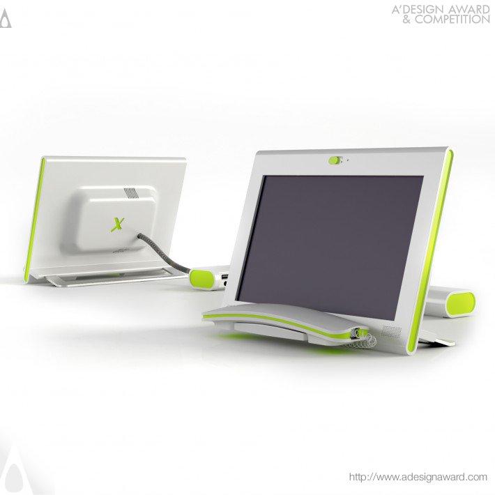 Leapvox (Videophone Design)
