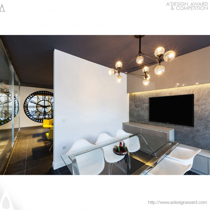 Eda Yukseker Interior Design Office