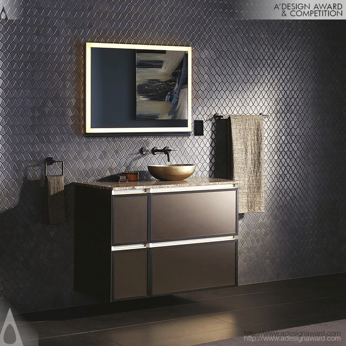 A Design Award And Competition Profiles Bathroom Furniture Press Kit