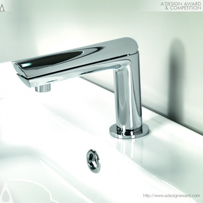 Smooth (Faucet Basin Mixer Design)