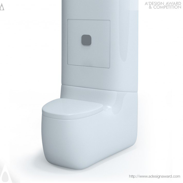 Green Sweeper (Toilet Design)
