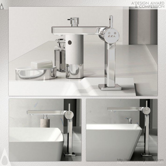 Purity (Faucets Design)