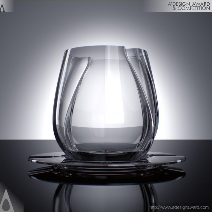 Pegtop (Cup Design)
