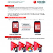 Onebip One-Click Mobile Payment Solution