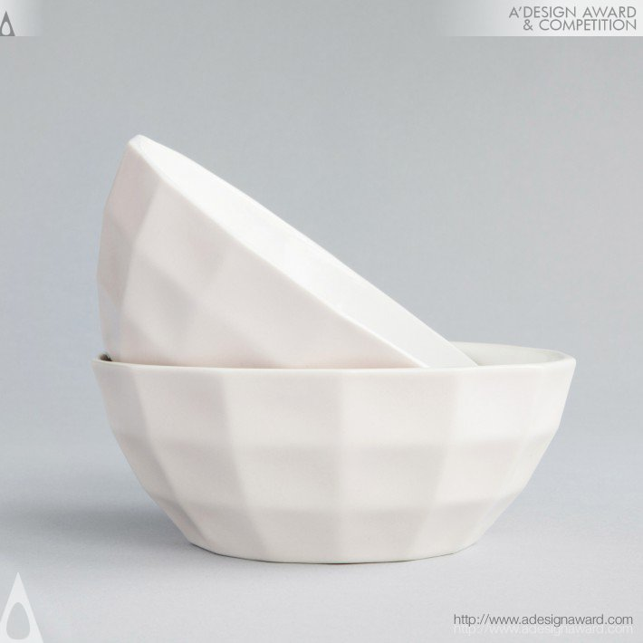 Bowl by David Collins