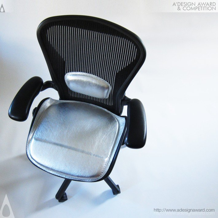 Paolo Roth Aeron Cushion Set