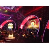 Anugerah Industri Muzik, Malaysia