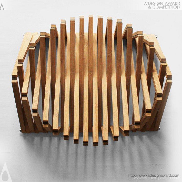 Rising Shell (Transforming Bowl Design)