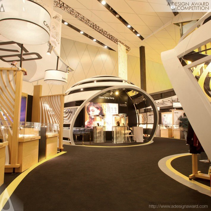 Style Hong Kong Show in Beijing 2011 (Trade Fairs Design)