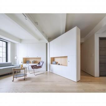 Pivot apartment for Pivot home designs