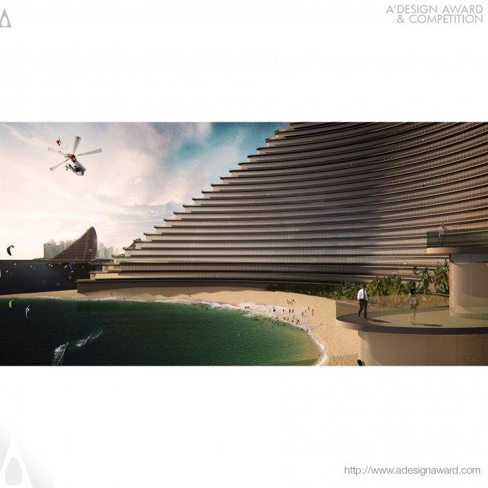 Organic Cities (New Cities Design)