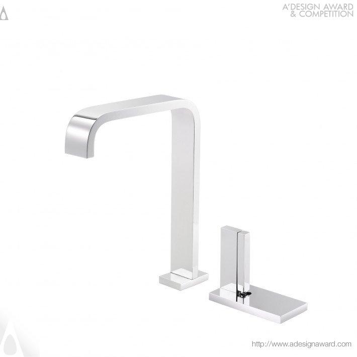 Andrew (Faucet Design)