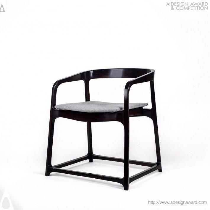 Suvar (Chair Design)