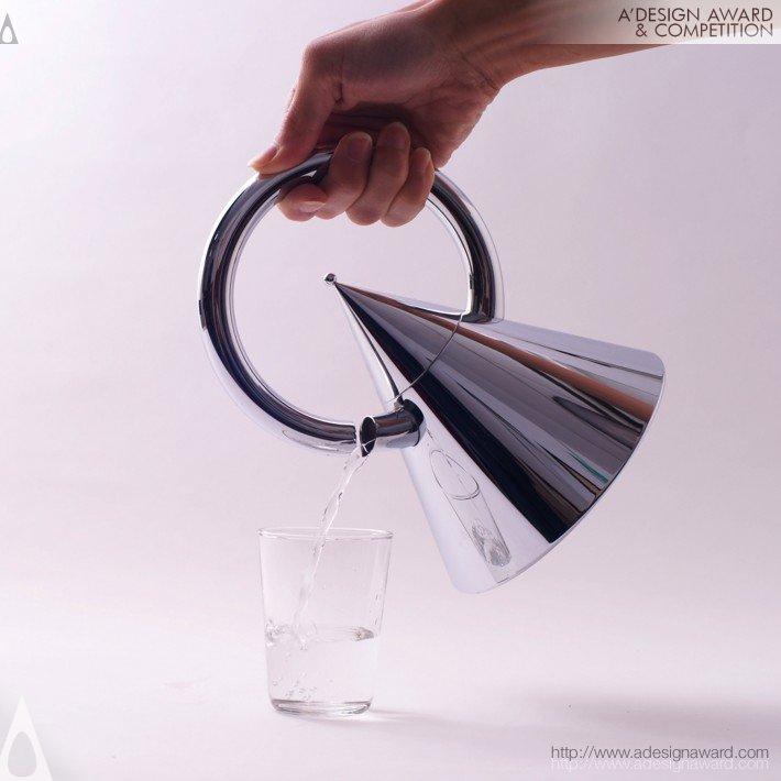 Cortina (A Kettle Design)