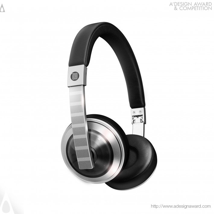 Maze (Professional Headphone Design)