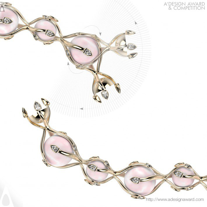 Joint (Jewelry Set Design)