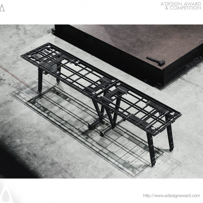 Transform Table by LCGA Design