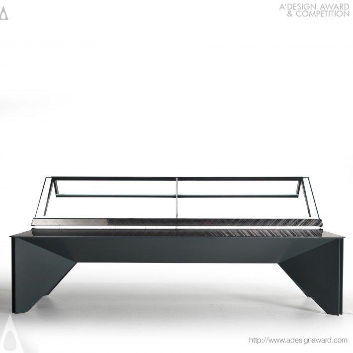 Jobs (Display Cabinet Design)