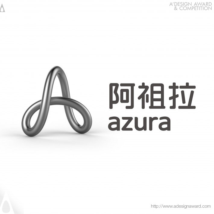 Azura (Logo and Vi Design)