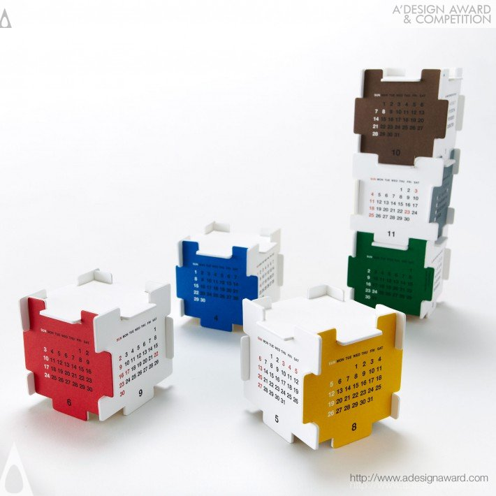 "Calendar 2013 ""module"" (Calendar Design)"