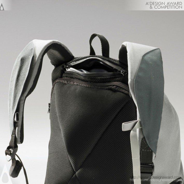 Riutbag (Rucksack Design)