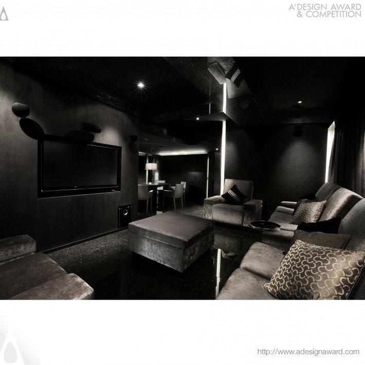 Aristocrat of Empire Hotel (Vip Suite Room Design)