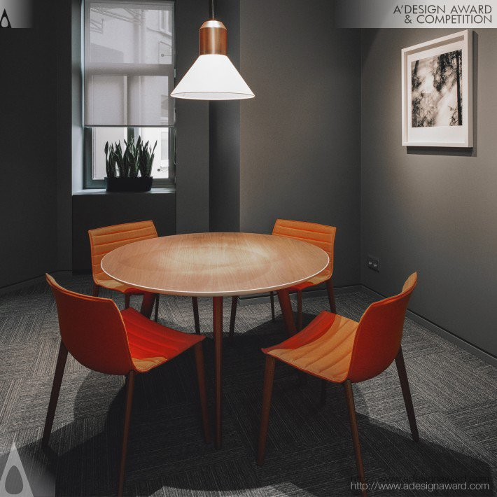 A B L V Bank By Design Studio H2E