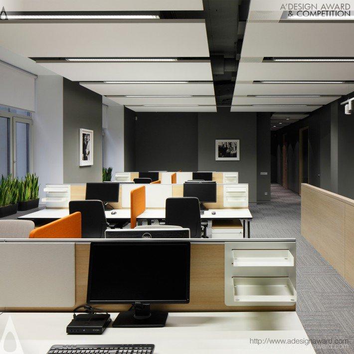 Design Studio H2E Interior