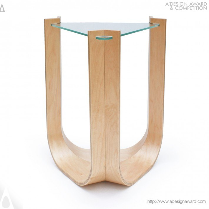 Una (Side Table Design)
