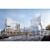 Shenzhen Longhua Archive Complex